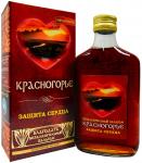 Бальзам безалкогольный «Красногорье» (защита сердца)