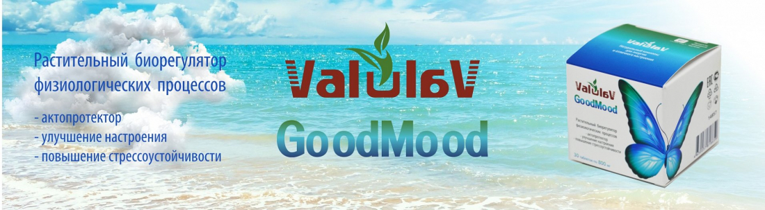 Valulav GoodMood (ГудМуд)