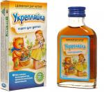 Сироп для детей Укрепляйка - для укрепления иммунитета, 100мл
