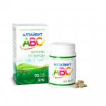 Алтайвит ABC - витамины красоты и стройности от природы