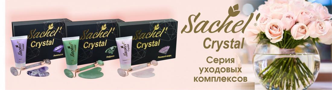 Sachel Crystal