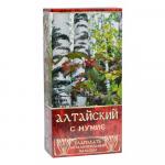 Бальзам безалкогольный «Алтайский» с мумие