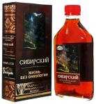 Бальзам безалкогольный «Сибирский» (при онкологии)