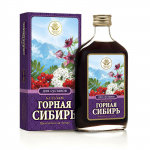 Бальзам «Горная Сибирь» для суставов