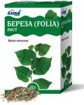 Береза (листья) «Алтай-Фарм», 50 г