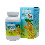 Бобродок ValulaV Kids - витаминно-минеральный комплекс для детей