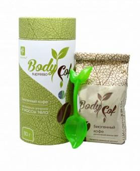 BodyCof Supresso утро - контроль аппетита и массы тела