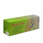 BronhiTree жир барсука в среде-активаторе