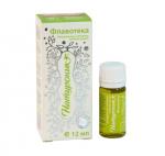 Зелёное масло «Натуроник Флавотека»