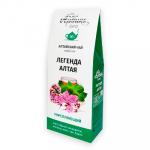 Чай ЛЕГЕНДА АЛТАЯ укрепляющий