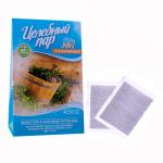 Сбор трав №1 Успокаивающий «Целебный пар» для фитованн, фитобочек, бани, сауны