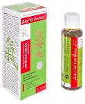 Двухфазное зелёное масло Дан'Ю Па-вли - при кандидозе