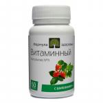 ФитоАктив №11. Витаминный