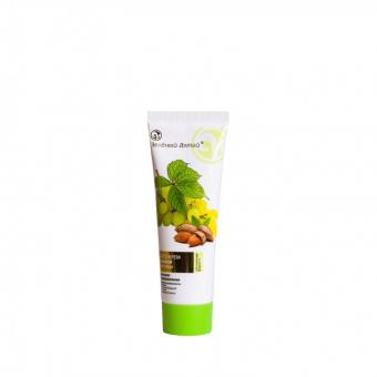 Крем для лица «Зеленый Алтай» Питание и увлажнение