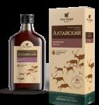 Алтайский бальзам «Каменное масло»