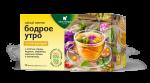 Чайный напиток «Бодрое утро» (тонизирующий)