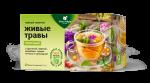 Чайный напиток «Живые травы» (почечный)