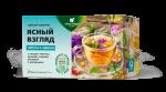Чайный напиток «Ясный взгляд» (для глаз)