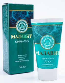 Крем-гель Малавит