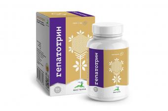 Гепатотрин - для профилактики заболеваний печени