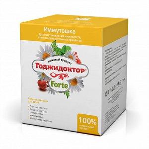 Годжидоктор Forte Иммутошка