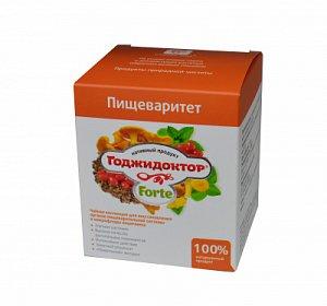 Годжидоктор Forte Пищеваритет