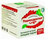 Годжидоктор (паста) - нативный экстракт плодов годжи