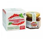 Годжидоктор паста - нативный экстракт плодов годжи