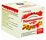 Годжидоктор с куркумой - для поджелудочной железы
