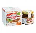Годжидоктор с семенами расторопши - для печени и поджелудочной железы