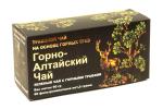 """Фиточай """"Горно-Алтайский"""" c зеленым чаем и горными травами"""