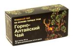 """Фиточай """"Горно-Алтайский"""" c горными травами"""