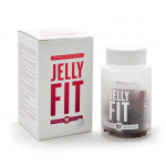 JellyFIT (Джелифит) - мармелад для похудения