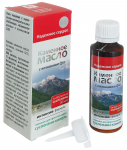 Каменное масло с коэнзимом Q10 (суспензия-капли)