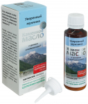 Каменное масло с цинком и витамином Е (суспензия-капли)