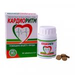Кардиоритм - помощь сердцу