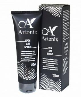 Artonix крем для бритья для мужчин