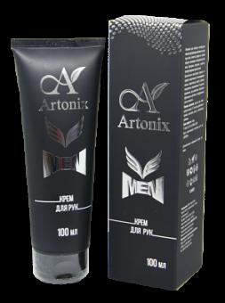 Artonix крем для рук для мужчин