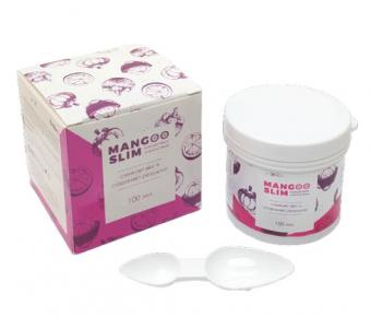 Mangooslim - биогенный концентрат