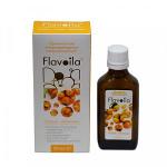 Масло Флавойла плодов Облепихи - для зрения и иммунитета
