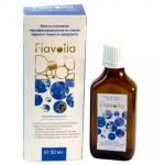 Масло нативное из семян черного тмина и амаранта «Флавойла»