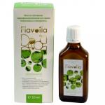Масло нативное из семян шамбалы (пожитника) и амаранта «Флавойла»
