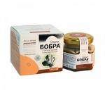 Секрет бобра с белым мумиё на меду - Быстрое заживление