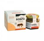 Секрет бобра с продукцией пчеловодства на меду - Здоровые легкие