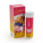 MinuSize (Минусайз) - шипучие таблетки для похудения