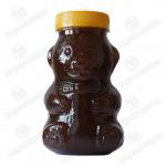 Мёд алтайский натуральный «Разнотравье», тёмный