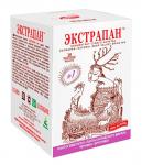 Напиток «Экстрапан №1»  - для снижения развития риска сахарного диабета (без сахара)