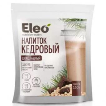 Напиток Кедровый Шоколадный Eleo