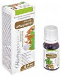 «Натуроник» Мастер-иммунитет - органелло-капли с кордицепсом