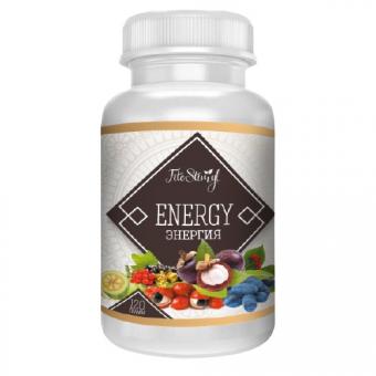 Растворимый напиток «Энергия»